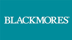 Bill Crews TV Sponsor - Blackmores
