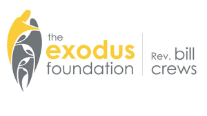 Exodus Foundation Logo