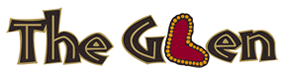 The Glen Centre Logo